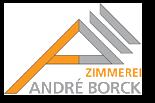 Zimmerei Meisterbetrieb André Borck Logo